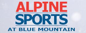 Alpine Sports Blue Mountain