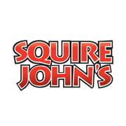 Squire John's
