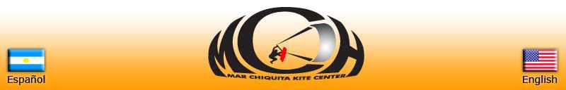 Mar Chiquita Kite Center