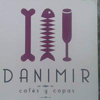 Cafeteria Danimir