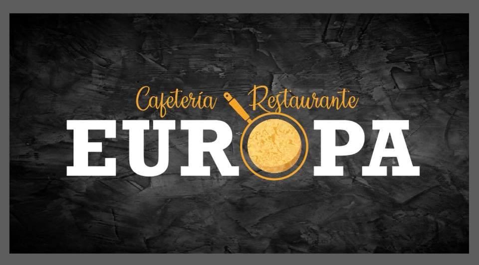 Cafeteria Europa Gijon