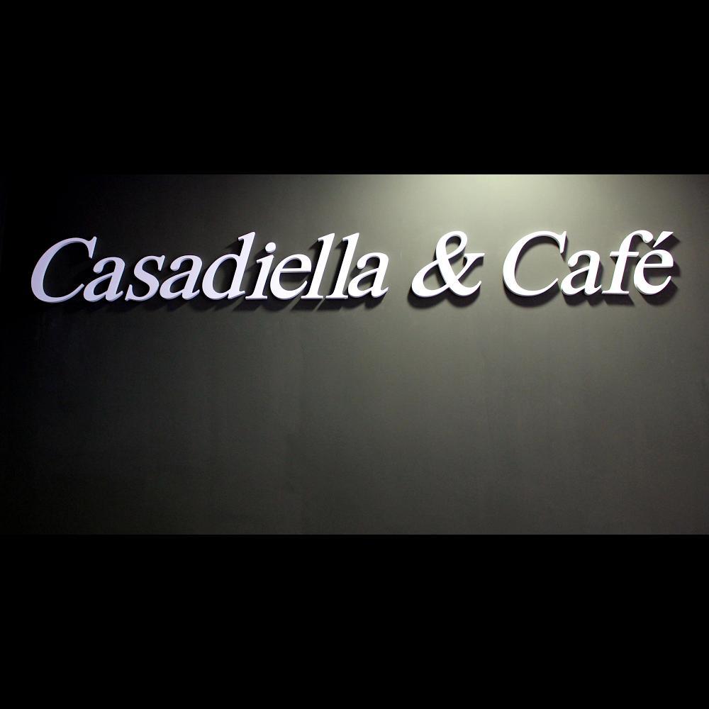 Casadiella and Cafe