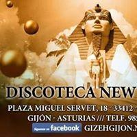 Discoteca Gizeh