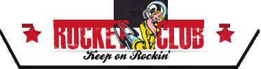 Rocket Rock Club