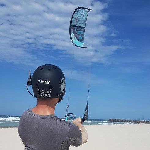 Skyhigh Kitesurfing