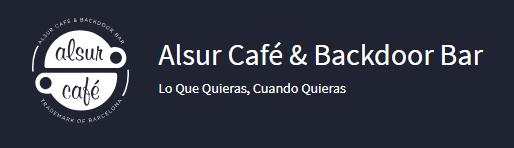 Alsur Café & Backdoor Bar