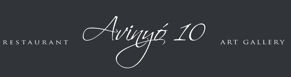 Avinyo 10 Restaurant