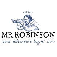 Mr Robinson Barcelona