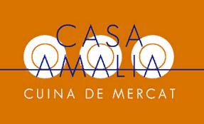Restaurant Casa Amalia Barcelona