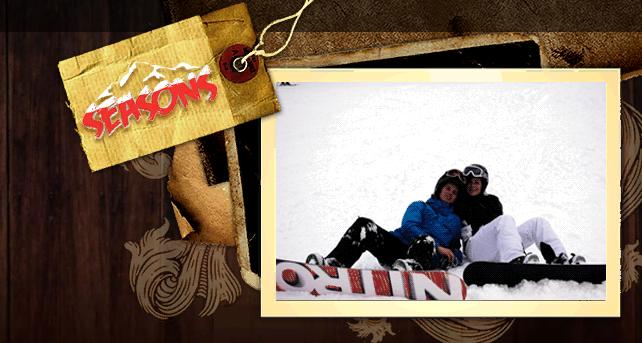 Seasons Ski- und Snowboardverleih