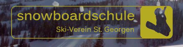 Snowboardschule SV St.Georgen