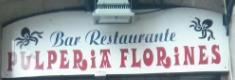 Bar Restaurante Pulperia Florines
