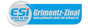 International Ski School Grimentz Et Zinal