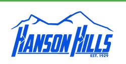 Hanson Hills Recreation Area