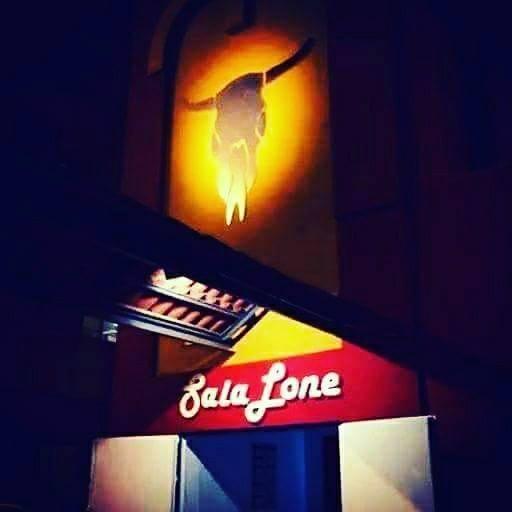 Sala Lone