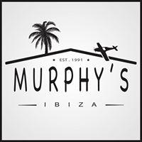 Murphy's Ibiza
