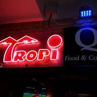 Tropi Trance Bar Ibiza