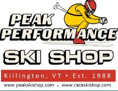 Peak Performance Ski Shop