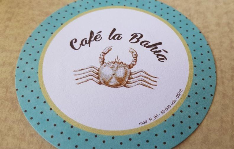 Cafe la Bahia