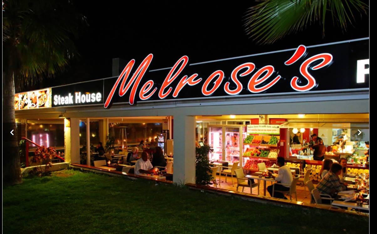 Gourmetland Melroses