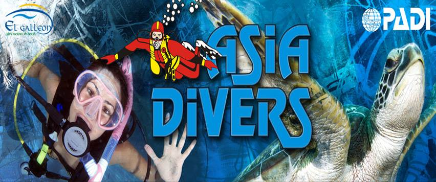 Asia Divers