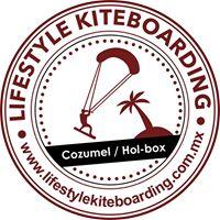 Lifestyle Kiteboarding