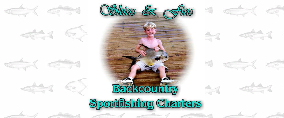 Florida Keys Fishing Aboard Skins And Fins Fishing Charters And Guides