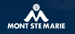 Mont Ste-Marie