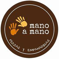 Pizzería Mano a Mano - Murcia