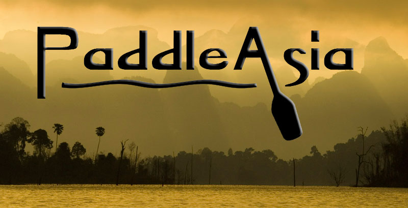 Paddle Asia