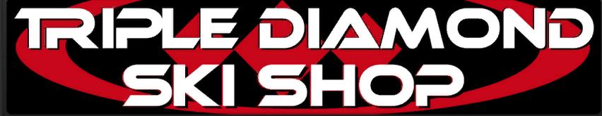 Triple Diamond Ski Shop