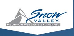 Snow Valley Mountain Resort