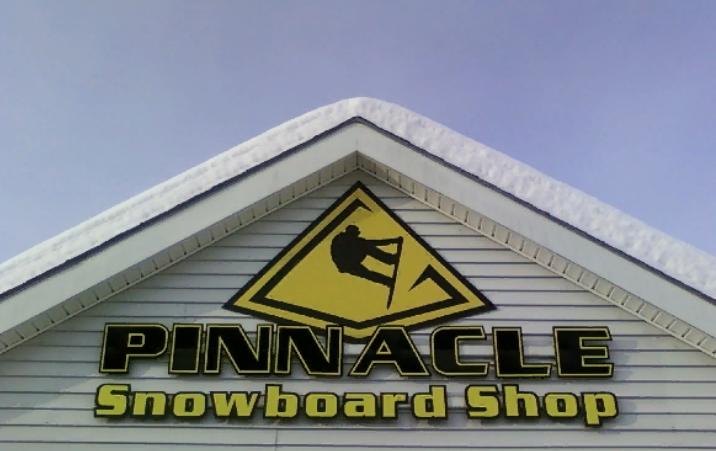 Pinnacle Snowboard Shop