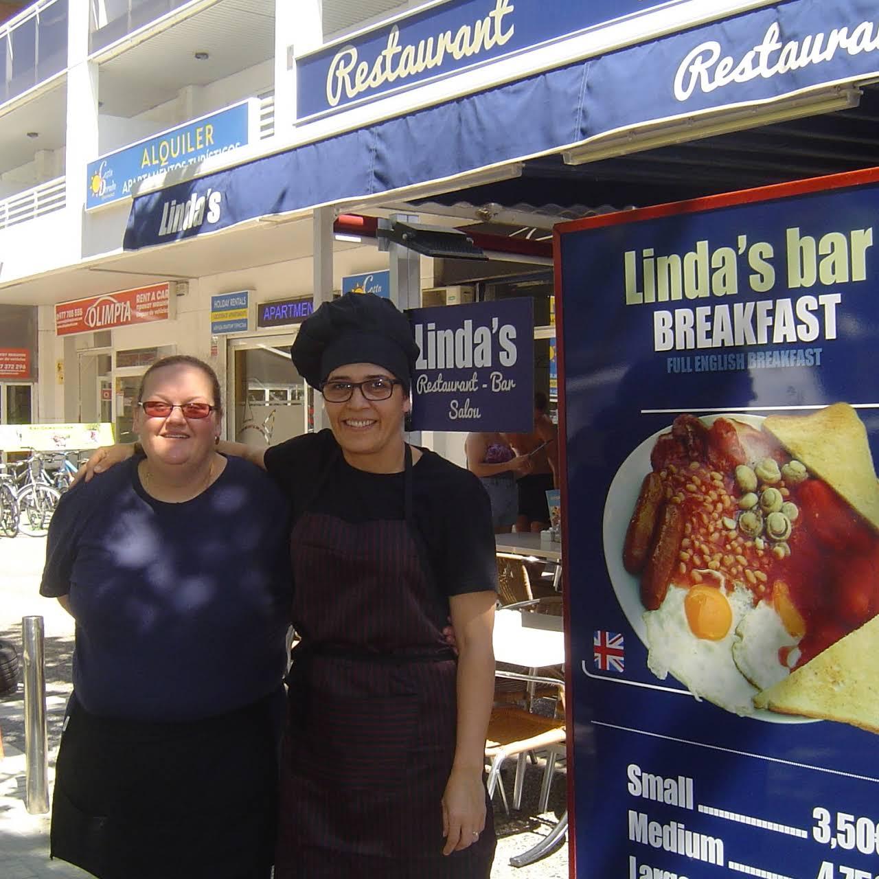 Lindas bar restaurant