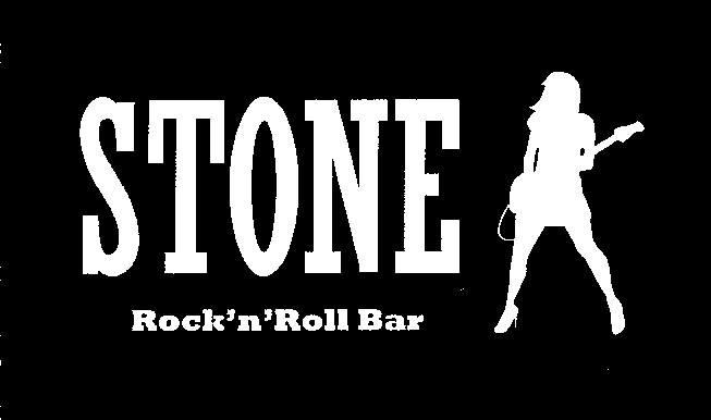 Stone RocknRoll Bar
