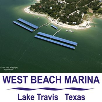 West Beach Marina - Lake Travis