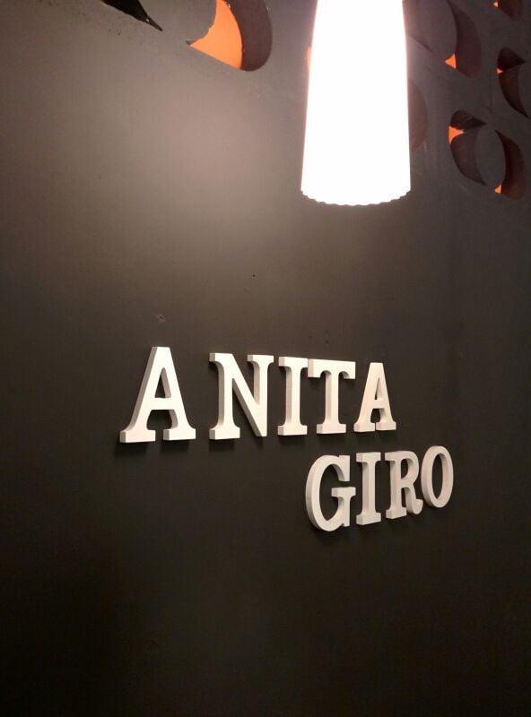 Anita Giro