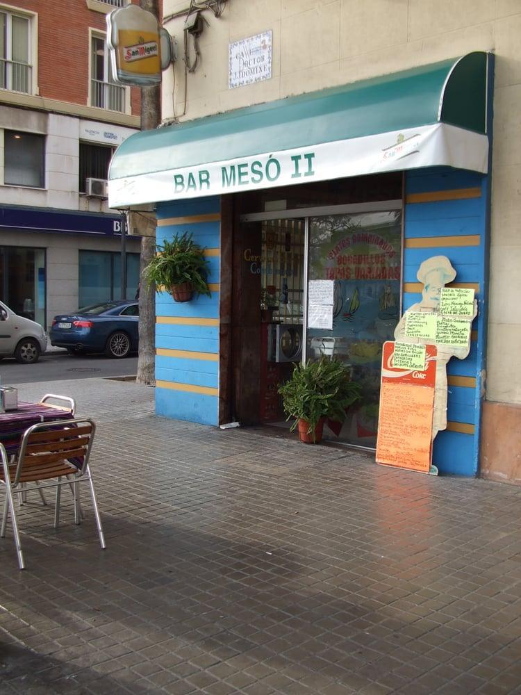 Bar Meso II