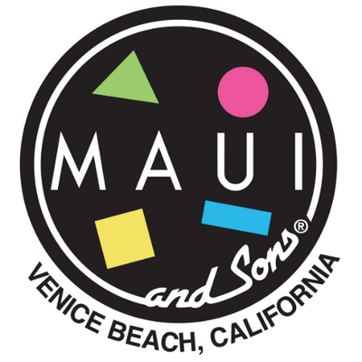 Maui and Sons Surf & Skate Shop