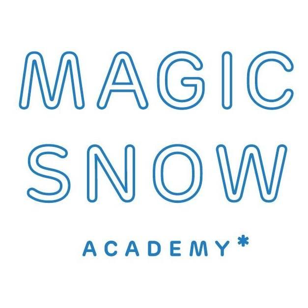 Ski School Magic Snow