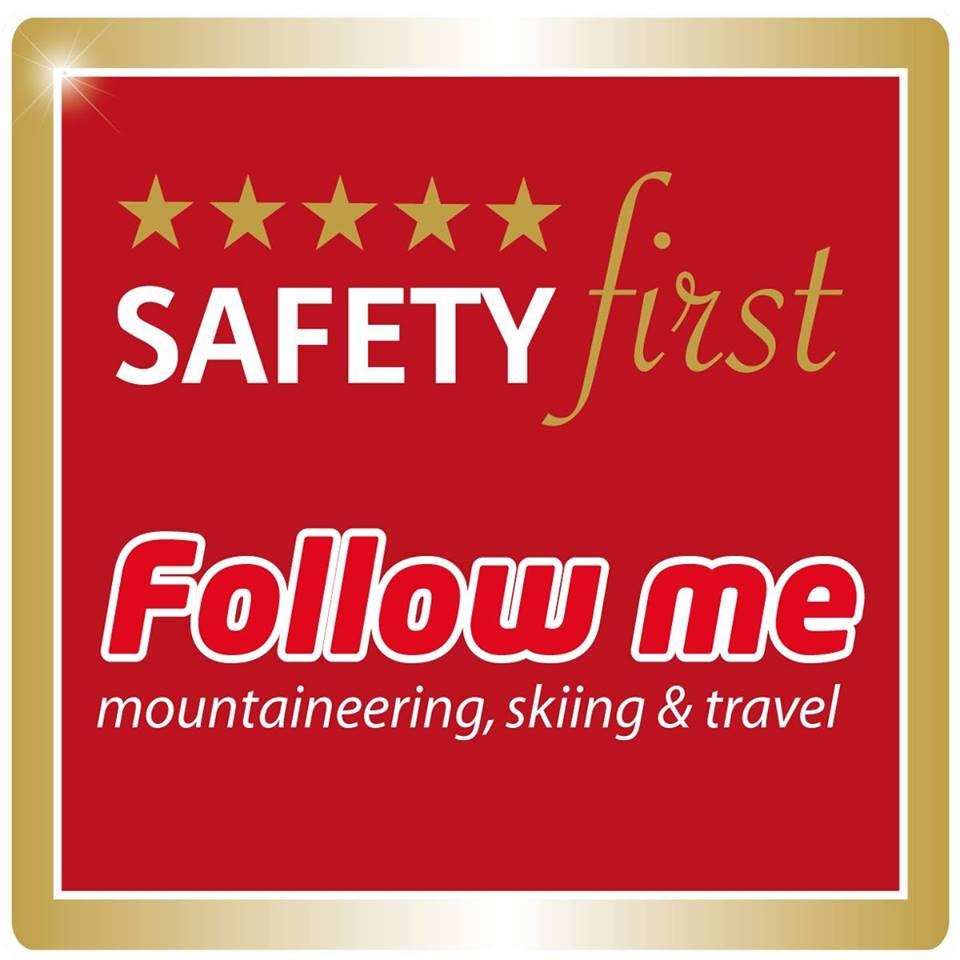 Alpinschule Follow me Skitouren